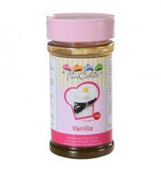 Aroma en Pasta sabor Vainilla FunCakes, 100g