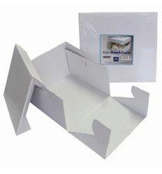 Caja para tarta PME 23x23x15 cm