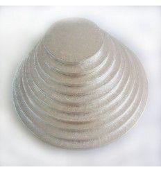 Base gruesa para tartas 15 cm
