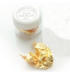 Viruta de pan de oro, 1 hoja