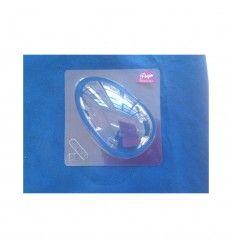 Molde Medio Huevo de Pascua 15.5 cm, Liso