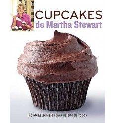 Cupcakes de Martha Stewart