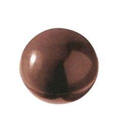 Fat Daddio's Molde Chocolate Policarbonato-Hemisferio-