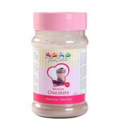 Bavaroise de Chocolate 150 gr