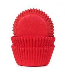 Mini Cápsulas Red Velvet 60 Ud House of Marie