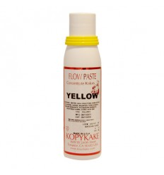 Colorante en pasta Amarillo 118ml KopyKake