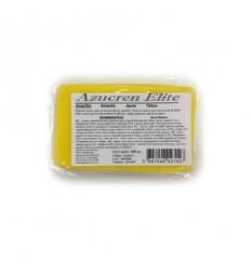 Fondant Azucren Elite amarillo 250 g
