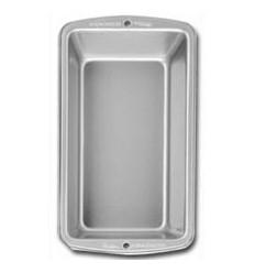 Molde rectangular para Pan, Wilton