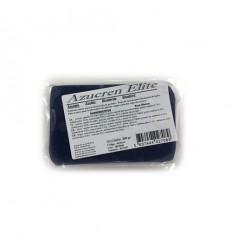 Fondant Azulao(Azul oscuro) Azucren Elite 250 g