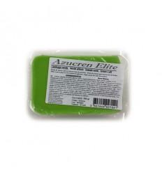 Fondant Azucren Elite Verde lechuga 250 g