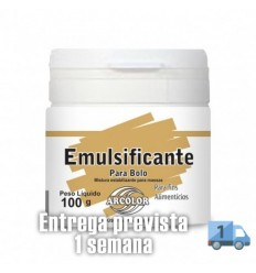 Emulsionante para Bolo, 100gr