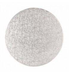 Base redonda gruesa 32,5 cm