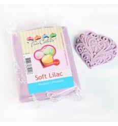 Fondant Funcakes lila 250 g